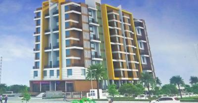Project Image of 364.0 - 551.0 Sq.ft 1 BHK Apartment for buy in Omm Aashiana