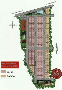 Project Image of 3600 Sq.ft Residential Plot for buyin Ullal Uppanagar for 31000000