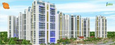 Project Image of 950.0 - 2075.0 Sq.ft 2 BHK Apartment for buy in Sikka Kaamna Greens