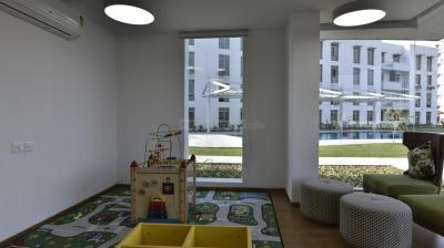Gallery Cover Image of 1755 Sq.ft 3 BHK Apartment for buy in Vatika Lifestyle Homes, Sector 83 for 8000000