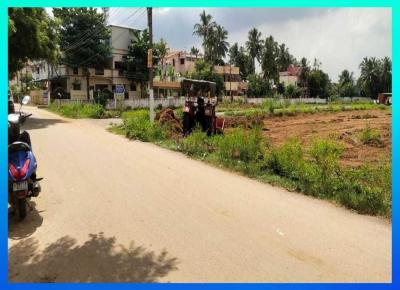 Project Image of 858.0 - 2117.0 Sq.ft Residential Plot Plot for buy in Vikaa Lakshmi Garden Phase 1 And 2