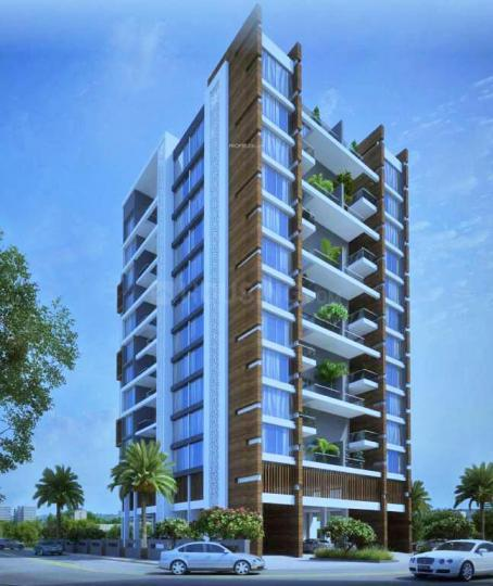 Project Image of 672.0 - 1121.0 Sq.ft 2 BHK Apartment for buy in Sapra Power Boulevard