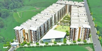Project Image of 1735.0 - 2150.0 Sq.ft 3 BHK Apartment for buy in Crown Whistling Woods