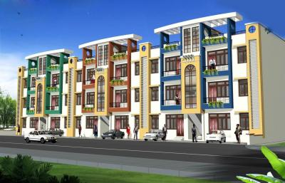 Project Image of 1090.0 - 1585.0 Sq.ft 2 BHK Apartment for buy in Unnati Enclave