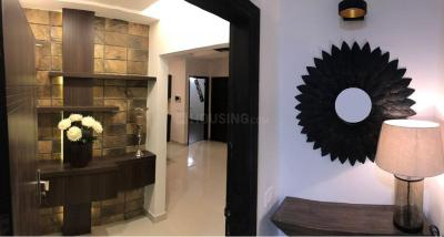Project Image of 1350.0 - 3500.0 Sq.ft 3 BHK Apartment for buy in Whitehousz Floors 6