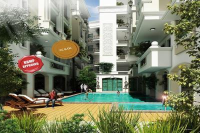 क्रिएटिव एंड श्रीवारु श्री पैलेस में खरीदने के लिए 1085.0 - 1635.0 Sq.ft 2 BHK अपार्टमेंट प्रोजेक्ट  की तस्वीर