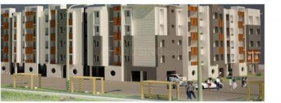 सौपर्णिका साई सौख्य में खरीदने के लिए 627 - 1595 Sq.ft 1 BHK अपार्टमेंट प्रोजेक्ट  की तस्वीर