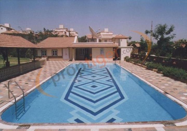 Project Image of 0 - 3600 Sq.ft 3 BHK Villa for buy in Saumya Akaashneem