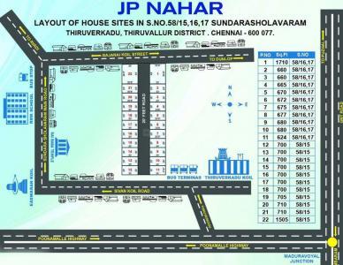 Residential Lands for Sale in Mazia Jp Nahar
