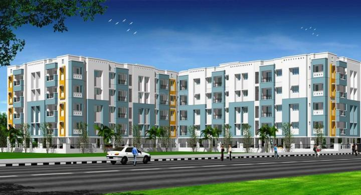 Project Image of 740.0 - 1250.0 Sq.ft 1 BHK Apartment for buy in Marutham Marutham Gateway