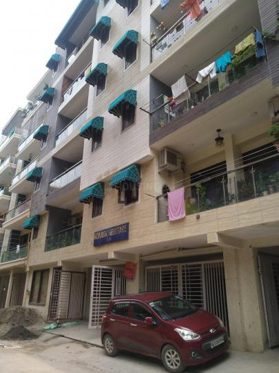 Project Image of 0 - 1170 Sq.ft 3 BHK Independent Floor for buy in Tyagi Floors C 75 Chhattarpur