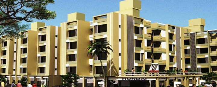 Project Image of 1350.0 - 1800.0 Sq.ft 2 BHK Apartment for buy in Satyamev Satyamev Royal 3