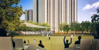 Gallery Cover Pic of Lodha Upper Thane Treetops A To F C1 C2