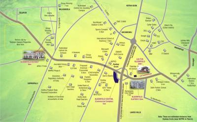 Vasudeva Bloomfield Elation Villas