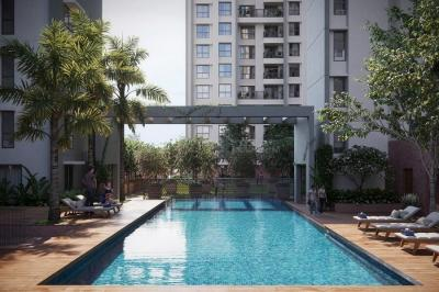 Project Image of 0 - 527.0 Sq.ft 2 BHK Apartment for buy in Godrej Vananta
