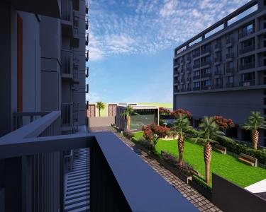 Project Image of 753.0 - 900.0 Sq.ft 3 BHK Apartment for buy in Everest Trinity