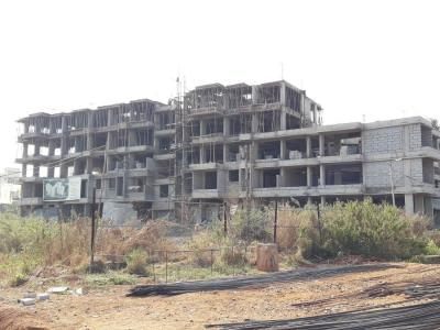 Gallery Cover Image of 600 Sq.ft 1 BHK Apartment for buy in Shrushti Aarambh Wing C Phase I, Badlapur West for 2200000