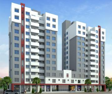 Project Image of 858.85 - 1025.91 Sq.ft 2.5 BHK Apartment for buy in Mont Vert Grande Plot 4 Bldg D