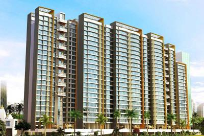 Gallery Cover Image of 800 Sq.ft 1 BHK Apartment for buy in Aadi Allure Wings A To E, Bhandup East for 11300000