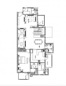 Project Image of 2000.0 - 4000.0 Sq.ft 3 BHK Apartment for buy in Emaar Emerald Classic