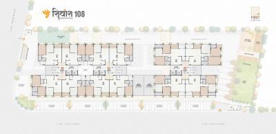 Project Image of 740.66 - 1097.6 Sq.ft 2 BHK Apartment for buy in Shivansh Shivansh 108