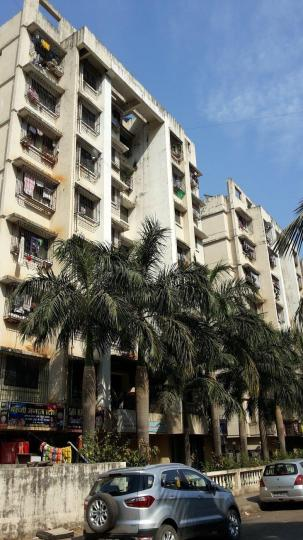 Project Image of 480.0 - 750.0 Sq.ft 1 BHK Apartment for buy in Raunak Unnathi Woods