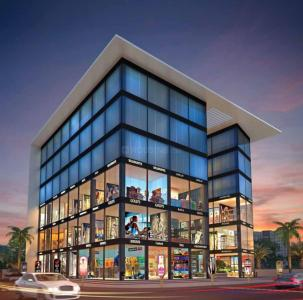 Project Image of 131.86 - 624.63 Sq.ft Shop Shop for buy in Corus Bapunagar One