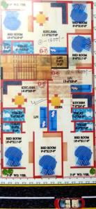 Project Image of 451.0 - 793.0 Sq.ft 1 BHK Apartment for buy in M A H Jai Ganesh Apartment 6