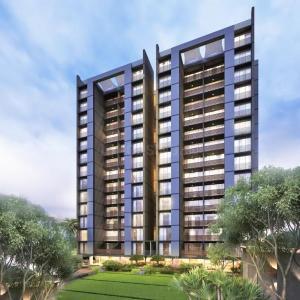 Project Image of 1332.0 - 1620.0 Sq.ft 2 BHK Apartment for buy in Vyapti Vandematram Fabula