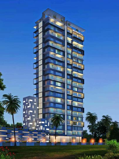 Project Image of 764.0 - 1241.0 Sq.ft 2 BHK Apartment for buy in Royal Pearl