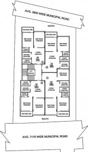 Project Image of 792.0 - 1092.0 Sq.ft 2 BHK Apartment for buy in Maa Senjuti