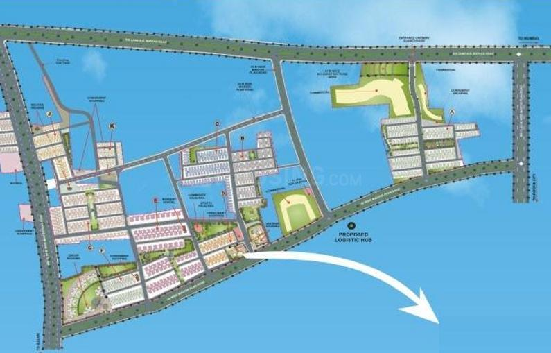 Project Image of 1200 - 5000 Sq.ft Residential Plot Plot for buy in Dhoot Vistara Plot