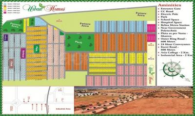 Residential Lands for Sale in Nature Bliss Urban Homes Phase 1