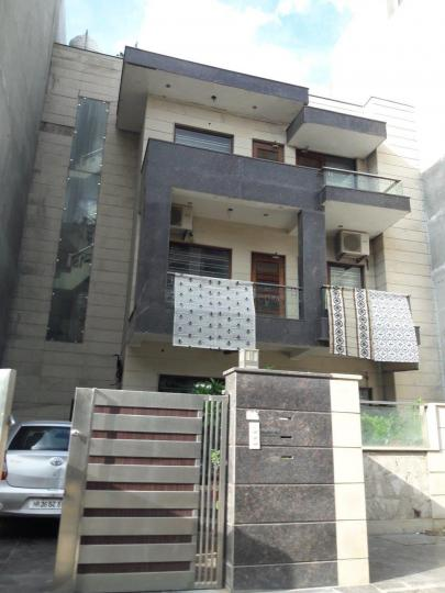 Project Image of 0 - 1500 Sq.ft 3 BHK Independent Floor for buy in Tanishk Floors- 1