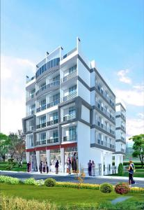 Project Image of 0 - 750 Sq.ft 1 BHK Apartment for buy in  Amber Moti