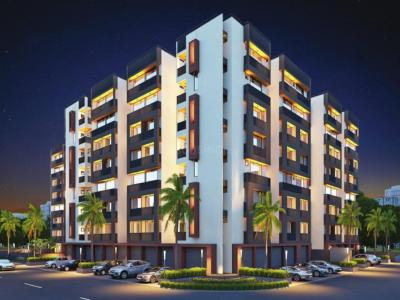 Project Image of 1170.0 - 1485.0 Sq.ft 2 BHK Apartment for buy in Padmavati Residency
