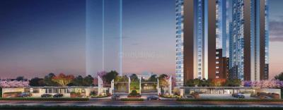 Gallery Cover Image of 1098 Sq.ft 2 BHK Apartment for buy in Hero Homes Gurgaon, Sector 104 for 6346725