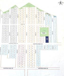 Project Image of 1050.0 - 1400.0 Sq.ft 2 BHK Villa for buy in A R Brindhavan Teachers Colony