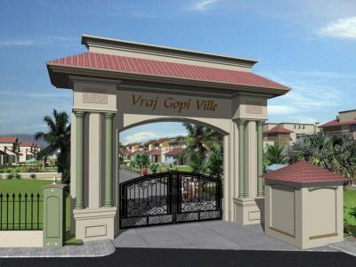 Project Image of 0 - 4060 Sq.ft 4 BHK Villa for buy in Gopi Vraj Gopi Ville 1