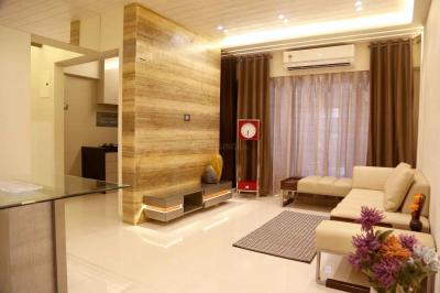 Project Image of 386.0 - 623.0 Sq.ft 1 BHK Apartment for buy in Unique The Empress