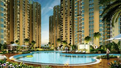 Project Image of 314.0 - 645.0 Sq.ft 1 BHK Apartment for buy in New Kolkata Sangam