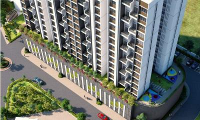 Project Image of 660.8 - 976.83 Sq.ft 2 BHK Apartment for buy in Shapoorji Pallonji Residency Phase III