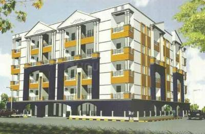 Gallery Cover Image of 1550 Sq.ft 3 BHK Apartment for rent in Indu Pride, Kaggadasapura for 26000
