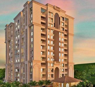Gallery Cover Image of 1369 Sq.ft 3 BHK Apartment for rent in Mundhwa for 35000