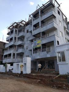Project Image of 360 - 396 Sq.ft 1 BHK Apartment for buy in Estate Silver Nest