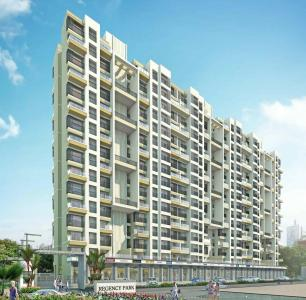 Gallery Cover Image of 1300 Sq.ft 3 BHK Apartment for rent in Regency Park, Kalyan East for 20000