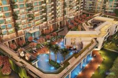 Project Image of 1656.0 - 2511.0 Sq.ft 3 BHK Apartment for buy in IVY County