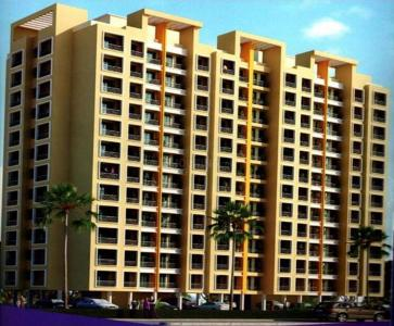 Project Image of 568 - 581 Sq.ft 2 BHK Apartment for buy in Shantistar Shanti Seven