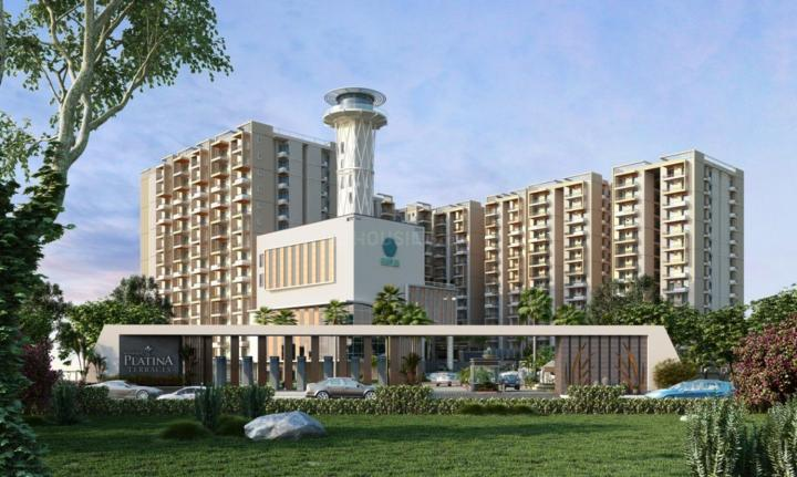 Project Image of 1067.0 - 1500.0 Sq.ft 2 BHK Apartment for buy in Anukampa Platina Terraces