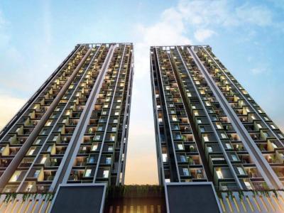 एआरपी वालोरा टावर्स ए में खरीदने के लिए 551 - 814 Sq.ft 2 BHK अपार्टमेंट प्रोजेक्ट  की तस्वीर